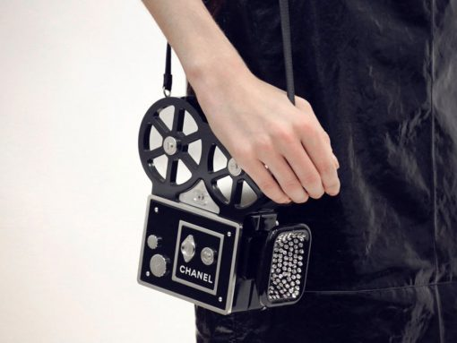 A Short History of Chanel's Wild, Wonderful, Extremely Expensive Novelty Clutches
