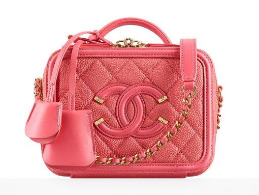 Rising Trend: Vanity Case Bags