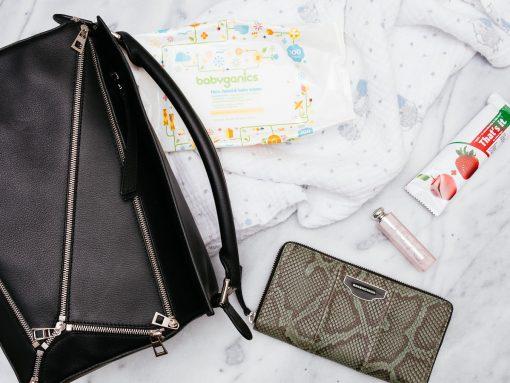 In My Bag: 5 Things 03.08.17