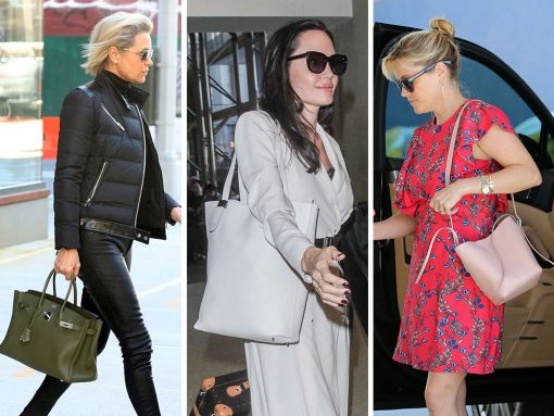 This Week, Multiple A-Listers Have Carried Designer Bags That Retail for Under $400