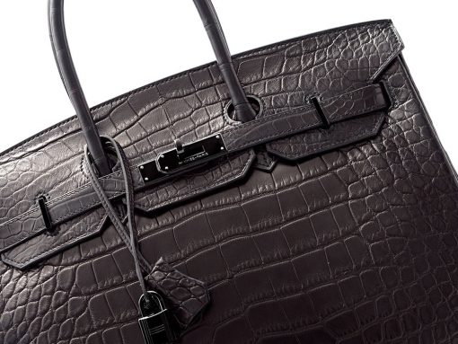 The Heritage Auctions Spring Accessories Auction is Your Chance to Buy Some of the Rarest Bags in the World