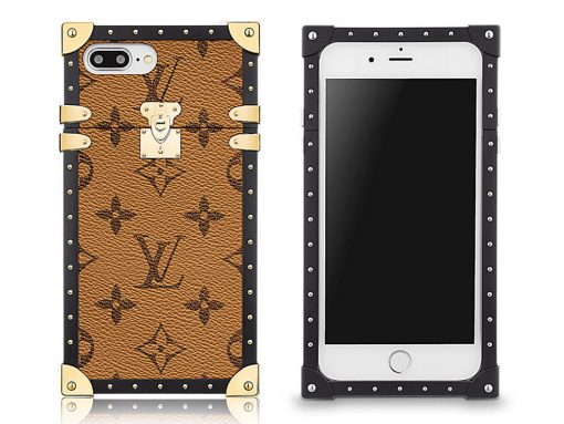 The Much-Anticipated Louis Vuitton Eye-Trunk iPhone Case is Now Available