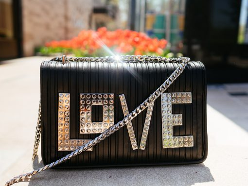 Loving Lately: We Fell Hard for This Les Petits Joueurs Shoulder Bag