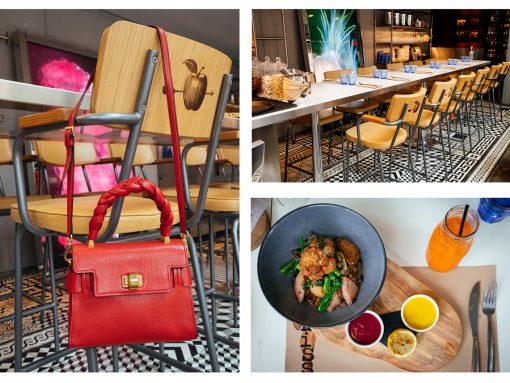 PurseBlog Eats: Bags and Bites with Miu Miu at Miss Paradis NYC
