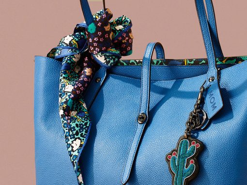 For Mother's Day, Get Mom What She Really Wants with 30% Off at Coach