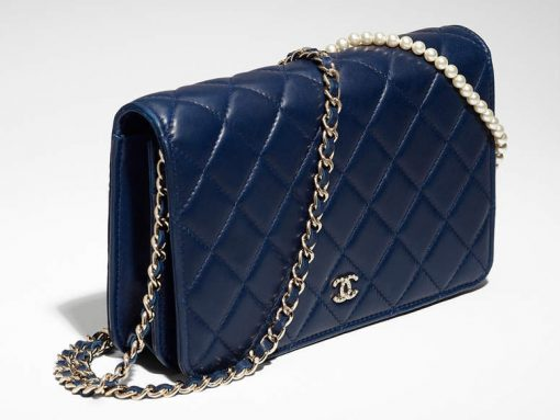 Check Out Pics + Prices for Chanel's Metiers d'Art 2017 Accessories, Including WOCs, Wallets and Small Leather Goods