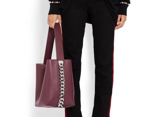 Introducing the Givenchy Infinity Bags
