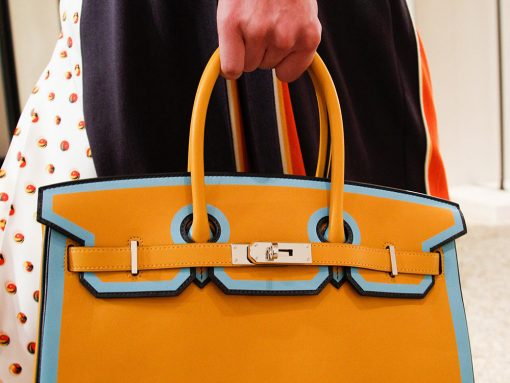 Hermès May Have Finally Fixed the Biggest Problem with Its Busiest Boutique in the World