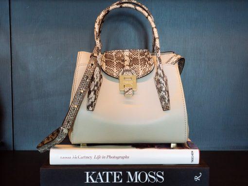 Introducing the Michael Kors Bancroft Bags