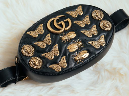 PurseBlog Asks: Would You Wear a Gucci Fanny Pack?