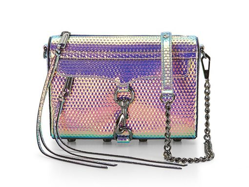 Celebrate National Handbag Day with 10 Rebecca Minkoff Bags for Any Occasion + 25% Off!