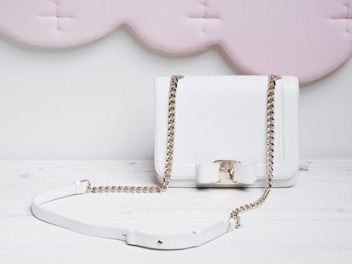 The Ferragamo Vara Rainbow Is One of the Most Beautiful and Functional Bags Out There
