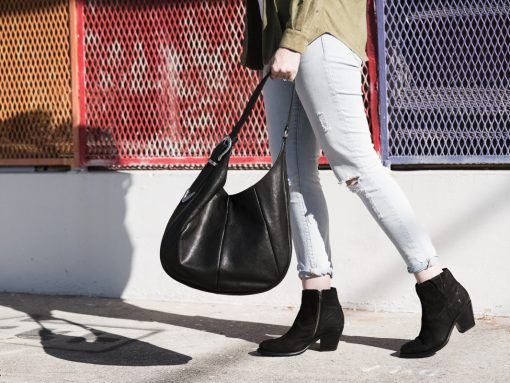 My Favorite Bags and Shoes from Frye Spring 2018