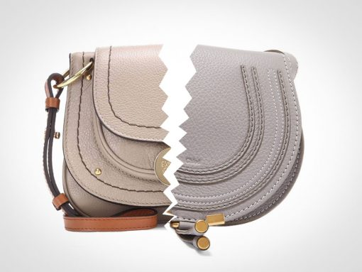 Now That the Contemporary Bag Market is the Best It's Ever Been, It's Time for Designers to Move on from Diffusion Lines