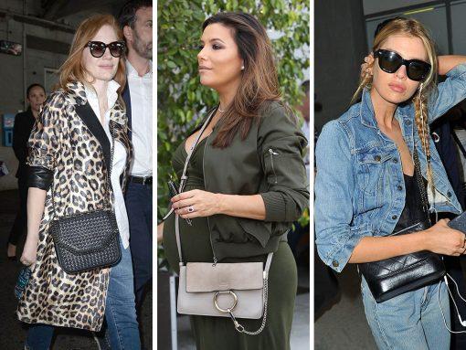 Celebs Fall Back on Louis Vuitton, Hermès and Stella McCartney Post-Met Gala
