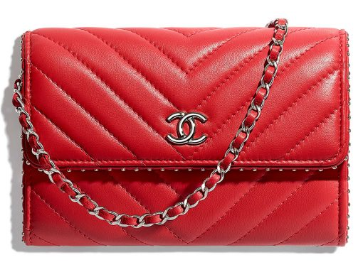 Check Our More 65 New Chanel Wallets, WOCs and Accessories from Metiers d'Art 2018, Including Pics and Prices