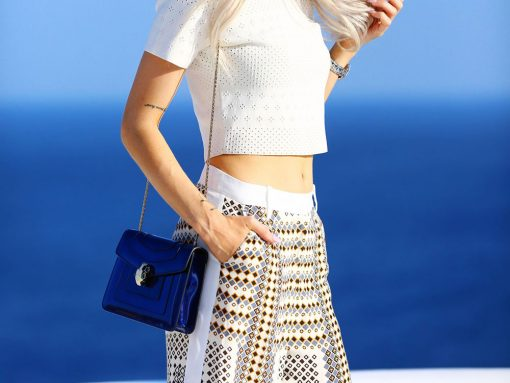 Hot or Not: Handbags Made by Jewelry Brands