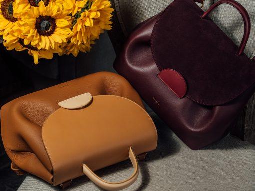 Introducing Polène Paris Bags