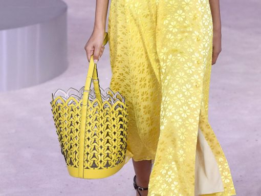 Check Out Kate Spade's First Bag Collection From the Brand's New Creative Director
