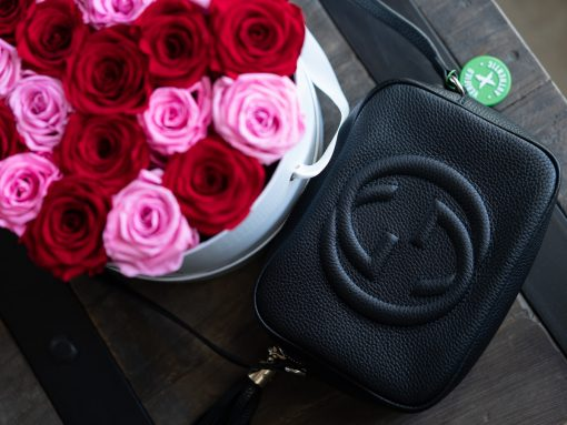 Does Online Consignment Shopping Take Away from the Handbag Buying Process?