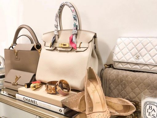 Check Out the Best National Handbag Day 2018 Instagram Bag Pics!