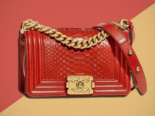 Chanel's Fall 2018 Bags are in Boutiques Now, and We Have Pics and Prices