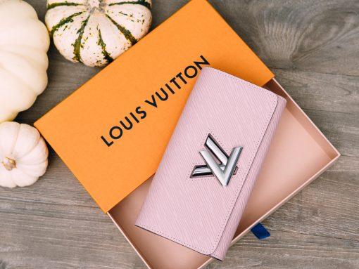 Reveal: My New Louis Vuitton Twist Wallet