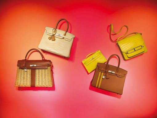 The Ultimate Holiday Shopping Event is Here Thanks to Christie's Handbag & Accessories Winter Auction
