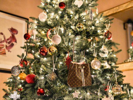 My 2018 Christmas List