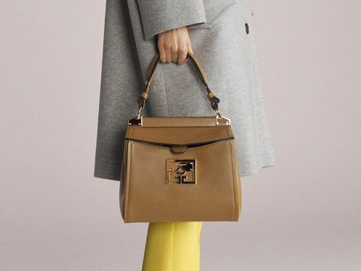 Givenchy Just Released a Brand New Bag for Pre-Fall 2019