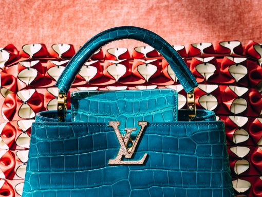 A Look Into The Magical World Of Louis Vuitton Exotics