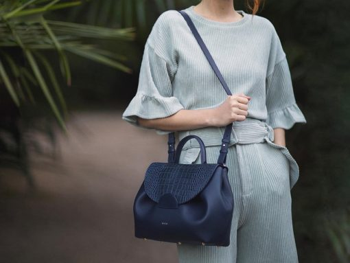 I Can't Stop Thinking About Buying a Polène Paris Bag