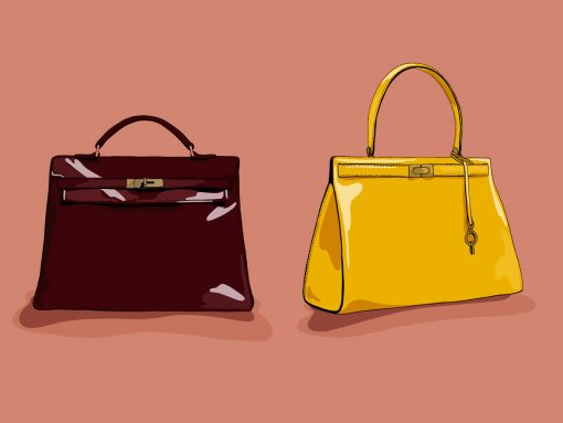 The Look for Less: Ten Bags With a Premier Style On a Budget