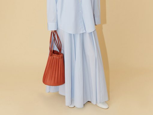 Mansur Gavriel's Spring 2019 Bags Are Simple But Stunning