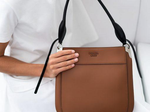 Introducing the Prada Margit Bag