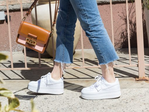 Tuesday Shoesday: Flatforms Are Trending and We've Got 10 of the Best