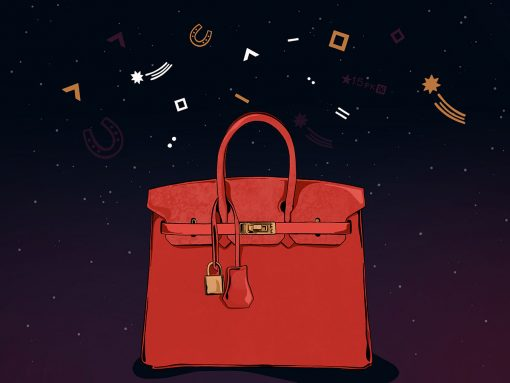 A Guide To Hermès Symbols and Stamps