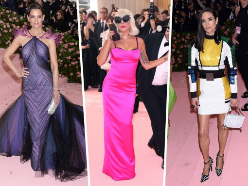 2019 Met Gala Guests Camp It Up With Bags from Louis Vuitton, Gucci and Judith Leiber