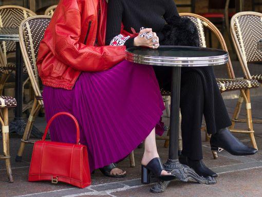 Balenciaga's Fall 2019 Campaign Celebrates Love