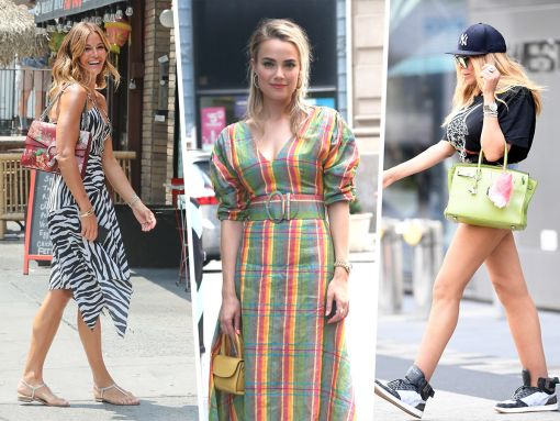 Bachelorettes, Actresses and Socialites Carry Gucci and By Far