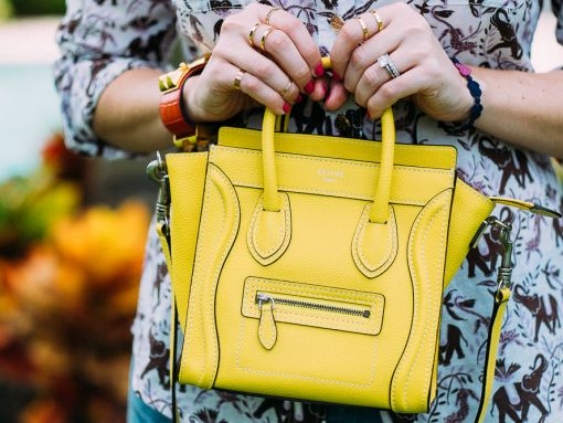 Do You Still Love the Celine Luggage Tote?