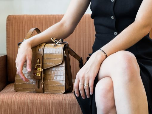 Introducing the Chloé Aby Bag