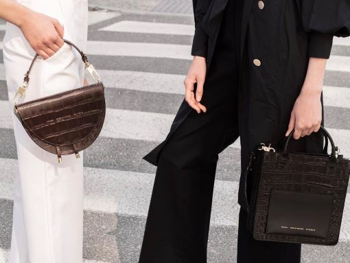 I'm Getting Tired of Influencer-Backed Minimalist Bag Brands