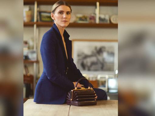 Gabriela Hearst to Open Her Online Handbag Sales