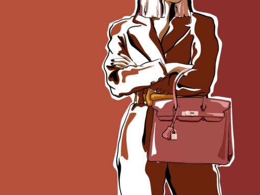 Hermès How-To: Building and Maintaining a Relationship with a Sales Associate