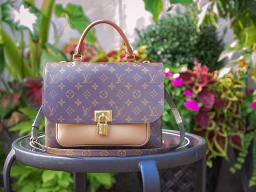 Pursesonals: Louis Vuitton Marignan