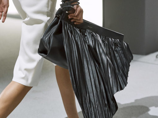 Givenchy Bets Big on Non-Traditional Shapes With Its Spring 2020 Bags
