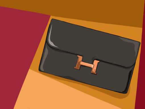 The Incredible Variety of Hermès Wallets