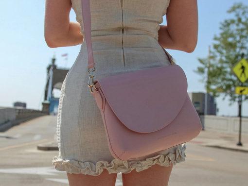 The Coveted Brand PurseForum Members Adore: Massaccesi Handbags