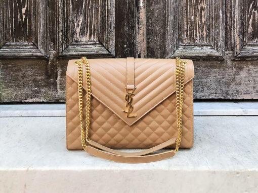 Pursesonals: Saint Laurent Envelope Bag